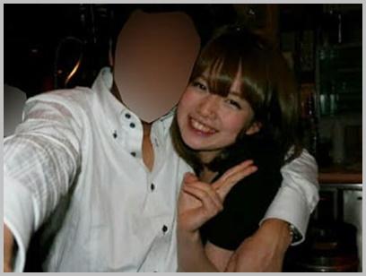 弘中綾香,コンパ,画像