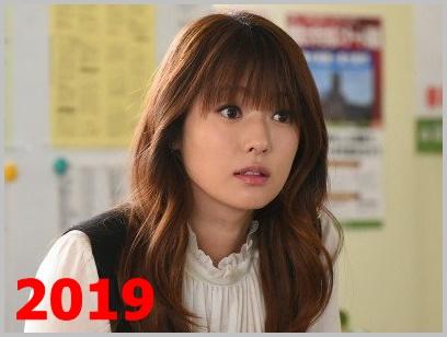 深田恭子,顔変わった