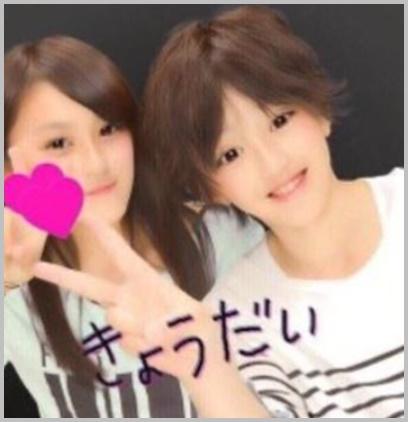 道枝駿佑,姉,エピソード